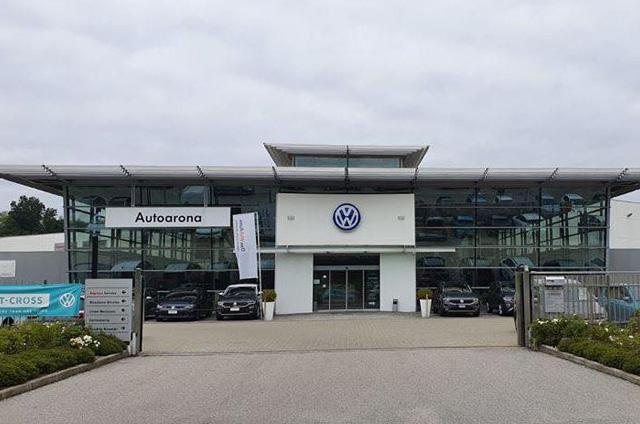 Con il controllo di Autoarona parte l'attività di Intergea Premium