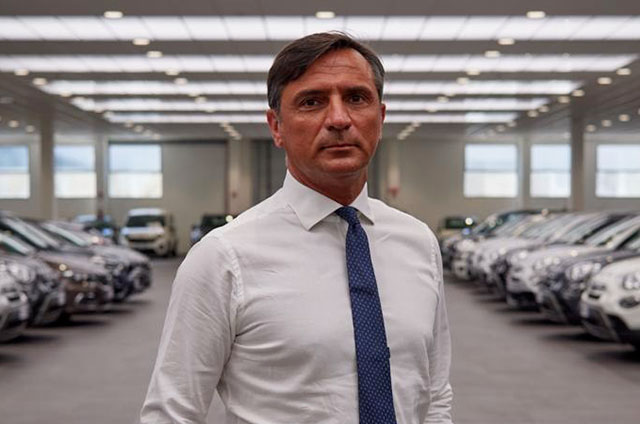 Il Gruppo Intergea rafforza la squadra: Giuseppe Ferreri è il nuovo responsabile acquisti del business dell'usato